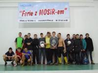 Więcej o: FERIE Z MOSiR-em 2014