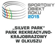 Logo konkursu Sportowy Obiekt Roku 2015