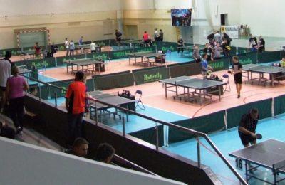 Więcej o: Turnieje Tenisa Stołowego w Olkuszu