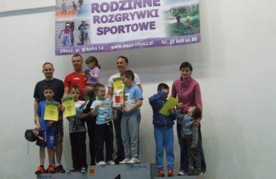 Więcej o: Rodzinne Rozgrywki Sportowe – III runda