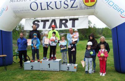 Więcej o: Rodzinne Rozgrywki Sportowe – Runda Finałowa