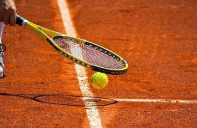 Więcej o: Mistrzostwa Olkusza w Tenisie Ziemnym