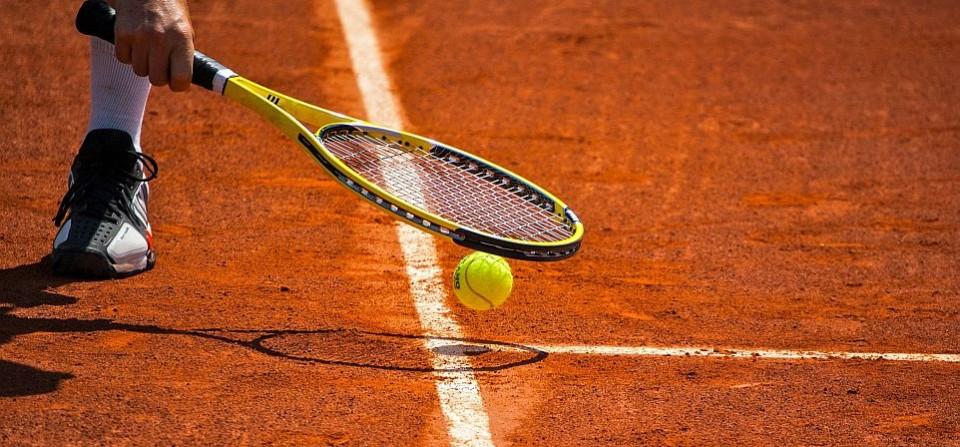 Zdjęcie promujące Turniej Tenisa Ziemnego o Mistrzostwo Olkusza