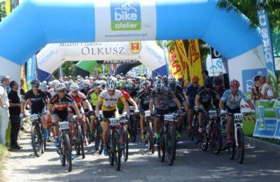 Więcej o: Bike Atelier MTB Maraton w Olkuszu