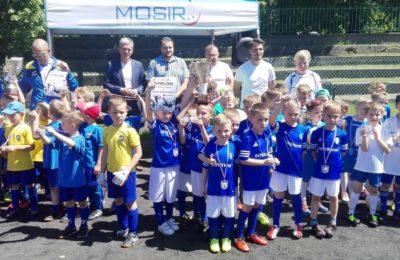 Więcej o: Turniej Piłki Nożnej o Puchar Srebrnego Miasta