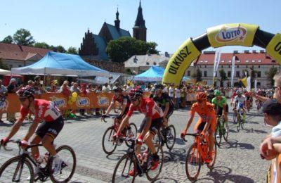 Więcej o: 74 Tour de Pologne – wyścig kolarski w Olkuszu