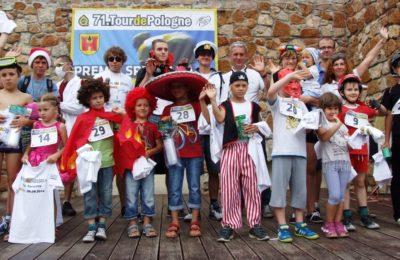 Więcej o: Imprezy Towarzyszące 74. Tour de Pologne w Olkuszu