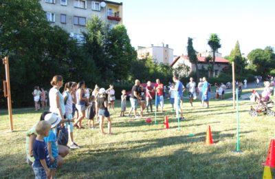 Więcej o: VI Rodzinny Festyn Osiedla Centrum