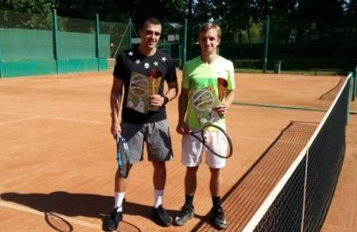 Więcej o: Grand Prix Olkusza w Tenisie Ziemnym
