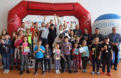 Więcej o: XI Mistrzostwa Polski w Pływaniu Family Cup 2017
