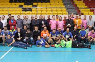 Więcej o: Turniej Piłki Nożnej z okazji 10-lecia Olkuskiej Ligi Oldbojów Futsal