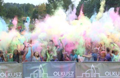 Więcej o: Eksplozja kolorów