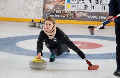 Więcej o: Curling na Srebrnej Tafli (Zmiana godziny zajęć na lodowisku)