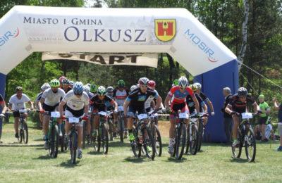 Więcej o: XXIV Mistrzostwa Polski w Kolarstwie Górskim Family Cup 2019 dla Amatorów