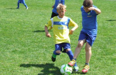 Więcej o: Najmłodsi piłkarze zagrają o Puchar Srebrnego Miasta
