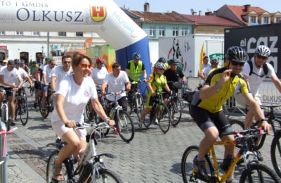 Więcej o: I Diecezjalny Rajd Rowerowy i Zlot Motocyklowy ku czci św. Jana Pawła II