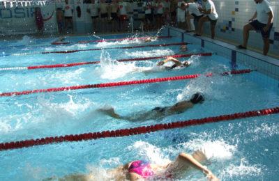 Więcej o: XIII Mistrzostwa Polski w Pływaniu Family Cup 2019 dla Amatorów