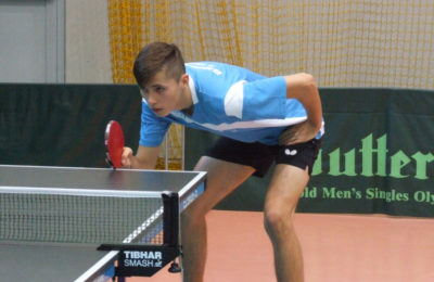 Więcej o: II Seria Wojewódzkiego Turnieju Klasyfikacyjnego w kategorii wiekowej junior