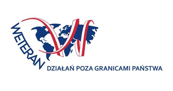 Logo weteranów