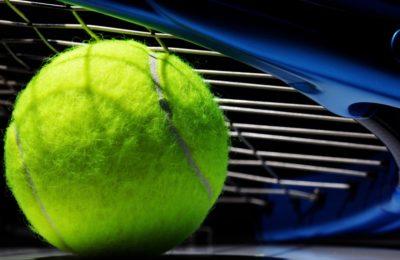 Więcej o: X Halowe Mistrzostwa Olkusza w Tenisie Ziemnym
