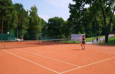 Więcej o: I Turniej Tenisowy Orlich Gniazd by HEAD