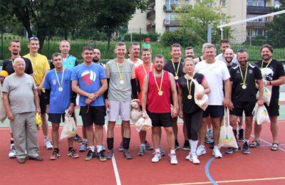 Więcej o: I Turniej Siatkówki w Dolince